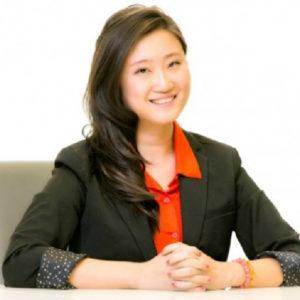 Ruth Wu